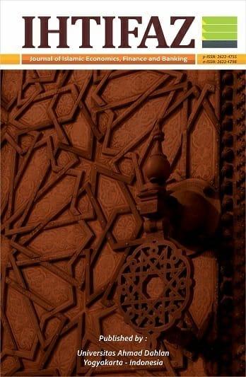 Ihtifaz Journal Of Islamic Economics Finance And Banking